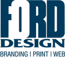 Ford Design website design, google my business, search engine optimization